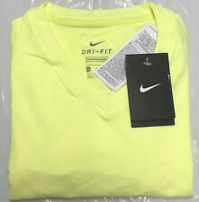 Nike PRO DRI FIT COMPRESSION Mens Long Sleeve Top Base Layer T Shirt GYM XL