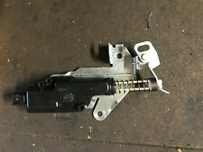 Ford fiesta boot motor central locking actuator tailgate 2002 - 08 mk 6 mk6