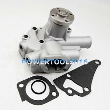 For Komatsu 3D72 3D74E PC20R-8 S/N 10001-UP Engine Water Pump YM119660-42005
