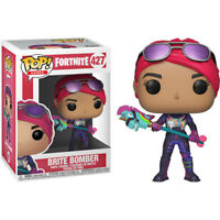 Fortnite - Brite Bomber Pop! Vinyl Figure NEW Funko