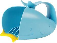 Skip Hop MOBY SCHWALL RINSER Baby/Kleinkind-Haarwäsche Gießen keine Tränen Neu