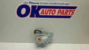 14-18 CADILLAC ATS POWER INVERTER   23346668
