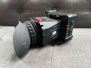 Zacuto Z-Finder EVF HDMI External Electronic Viewfinder Monitor