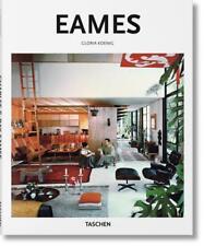 Eames Taschen Book
