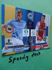 Champions League 2015 Double Trouble Nordic Edition  Panini Adrenalyn 14 15