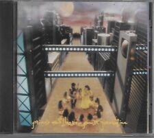 PRINCE & THE NPG - O(+> - Paisley Park - WPCP-4999 - Funk - Japan
