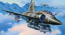 Revell 04893 Dassault Mirage 2000D Aircraft Plastic Kit 1:72 Scale Free T48 Post