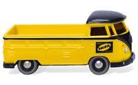 """#029002 - Wiking VW T1 Pritsche """"Ikea"""" - 1:87"""