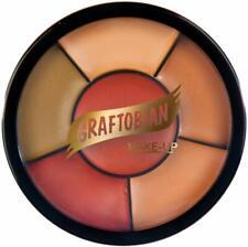Graftobian Dark Tattoo Cover Up Makeup Wheel - ST