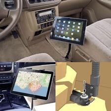 """Car Floor Bolt Flexible Bent Mount for Apple iPad PRO AIR MINI ALL *7-12"""" TABLET"""