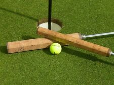 Ultra Slim Cork Putter Grip.... Best feeling grip on Market