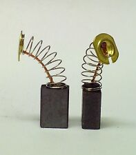 (N. 101) Spazzole, Motore Carboni, schleifkohlen, 6x9x12/12,4mm per ad esempio Makita