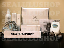 Nu Skin Nuskin ageLOC Galvanic Spa System Machine Package Newest Version BNIB
