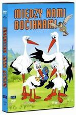 Miedzy nami bocianami (DVD 2 disc) serial dla dzieci POLSKI POLISH