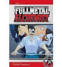 Fullmetal Alchemist Vol 24, Arakawa, Hiromu, New Book
