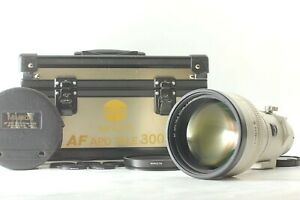 [MINT CASE] MINOLTA AF APO TELE 300mm F2.8 G HIGH SPEED Lens Sony A Mount Japan