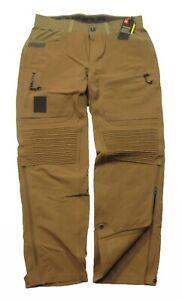 Under Armour Men's Bayou Brown Ridge Reaper Raider Pants $160