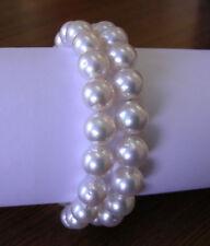 Pearl Not Enhanced Fine Bracelets