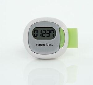 Target Fitness PRO-01 Pedometer