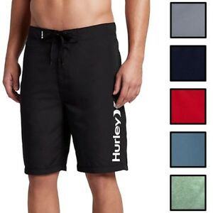 Hurley Men's One and Only 2.0 Boardshorts 21""