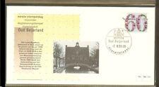 [A88_123] 1989 - Nederland Filatelieloket stempel FLS 123 - Oud Beijerland