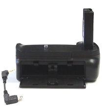 Poignée Alimentation Batterie Grip DynaSun 3100 pour Appareil Photo Nikon D3100