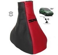 Gear Stick Gaiter For Opel Vauxhall Corsa C 2000-2006 SXI Embroidery