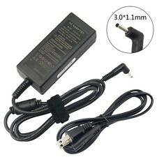 Charger For SAMSUNG Ultrabook NP900X3A-B01UB 19V 2.1A 40W Laptop Adapter+Cord