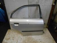 Tür Honda Accord 6 Limousine Bj.1998-2002 hinten rechts