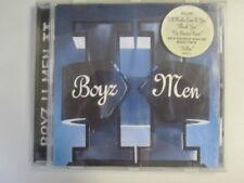 BOYZ II MEN - II - CD