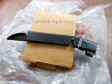 NOS Honda 1981-1982 CB750F CB 750 F Screen Molding Clip 64208-463-770
