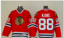 New Replica Patrick Kane Chicago Blackhawks Jersey sizes M-3XL