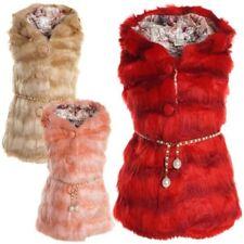 Winter-Jacken, - Mäntel & -Schneeanzüge mit Kapuze aus Baumwollmischung für Mädchen