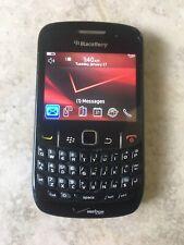 BlackBerry Curve 8530 Verizon Good Working Condition