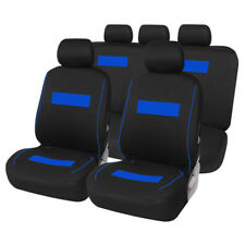 Thin cloth Car Seat Cover Protect Original Car Seat For Headrest Detachable Car