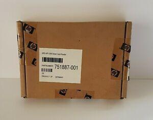 Hewlett Packard SPS-HP USB Smart Card Reader
