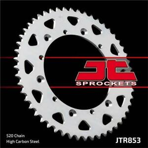 YAMAHA DT400 MX 77 78 REAR SPROCKET 43 TOOTH 520 PITCH JTR853.43