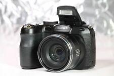 Infrared 850nm Converted Fujifilm S2980 14.0MP Digital Camera