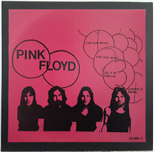"""VINYLE 33Trs PINK FLOYD  """" CYMBALINE """" 2 LPs 1982   TRES RARE  1973"""