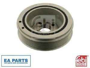 Belt Pulley, crankshaft for IVECO FIAT FEBI BILSTEIN 30171