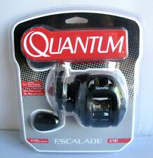 Quantum ESC101HE Escalade Left Handed Baitcasting Reel