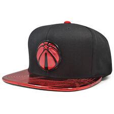 Washington Wizards TEAM STANDARD RADIATION Snapback Mitchell & Ness NBA Hat