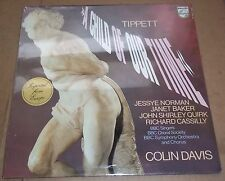 Colin Davis TIPPETT A Child of Our Time - Philips 6500 985 SEALED