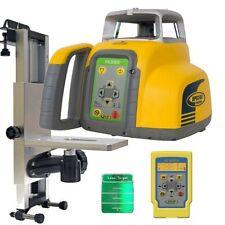 Spectra Laser HV302G-1 Green Beam Interior Laser Level 23463