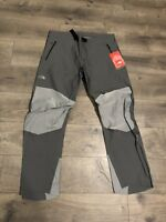 New Limited The North Face Summit Series L5 Shell Water Proof Ski Hike Pants L