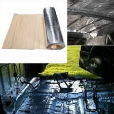Car Insulation Thermal Sound Deadener Blocking Heat Noise Proofing Mat 60