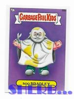 2012 Topps Garbage Pail Kids Brand New Series 1 50b Boo Bradley Card