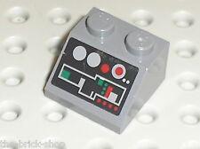 LEGO Star Wars DkStone slope brick 3039 with stickers / Set 8088 ARC 170