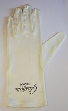 Authentic Glashutte Watch Dealer Inspection Glove