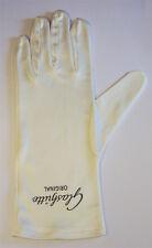 Authentic Glashutte Watch Dealer Inspection Glove